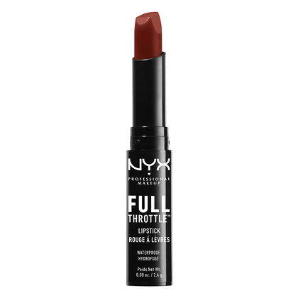 Full Throttle Lipstick