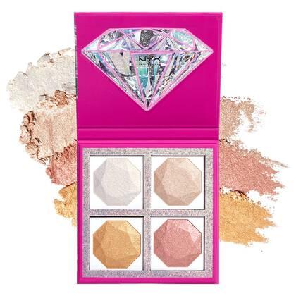 Diamonds & Ice, Please Highlighting-Palette