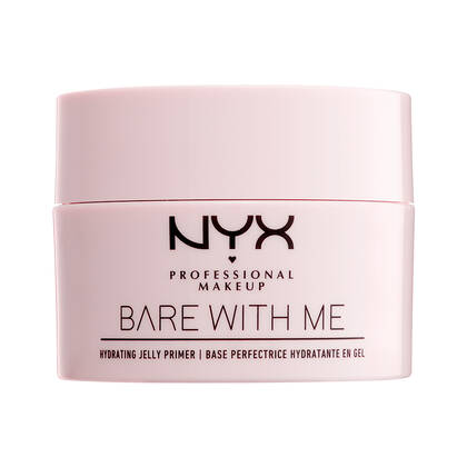 Bare With Me Hydrating Jelly Primer