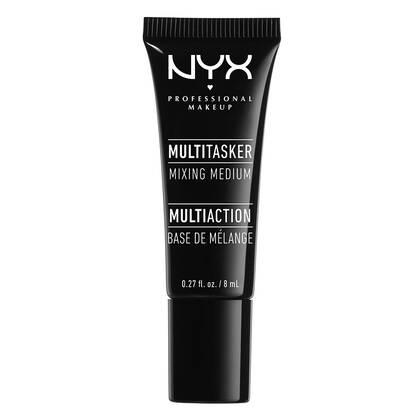 Multitasker Mixing Medium