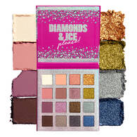 Diamonds & Ice, Please Mega Shadow Palette