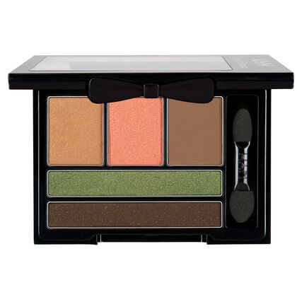 Love In Florence Eye Shadow Palette