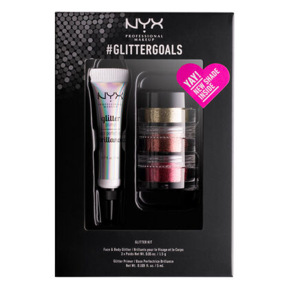 #GlitterGoals - Kit 2