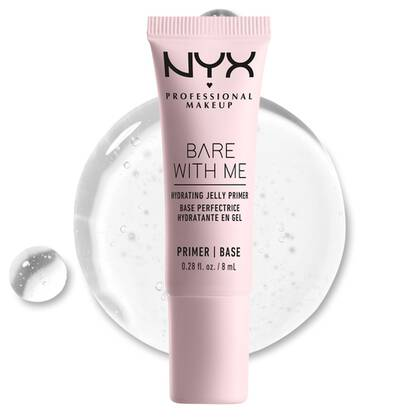 BARE WITH ME HYDRATING JELLY PRIMER MINI