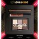 Love Lust & Disco Love Lingerie Set