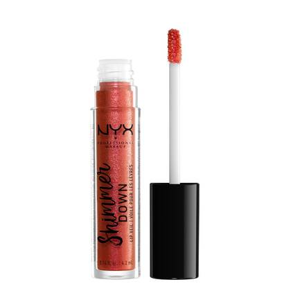 Shimmer Down Lip Veil