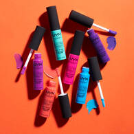 Electro Brights Matte Lip Cream