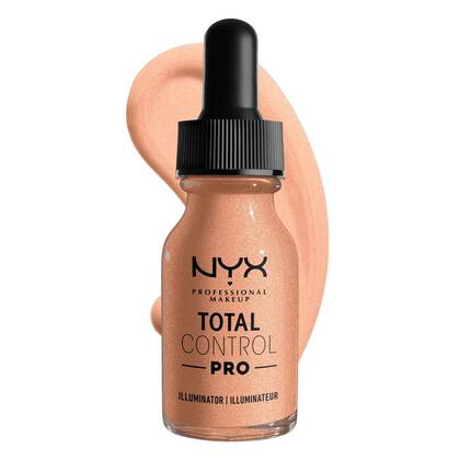 TOTAL CONTROL PRO DROP FOUNDATION ILLUMINATOR